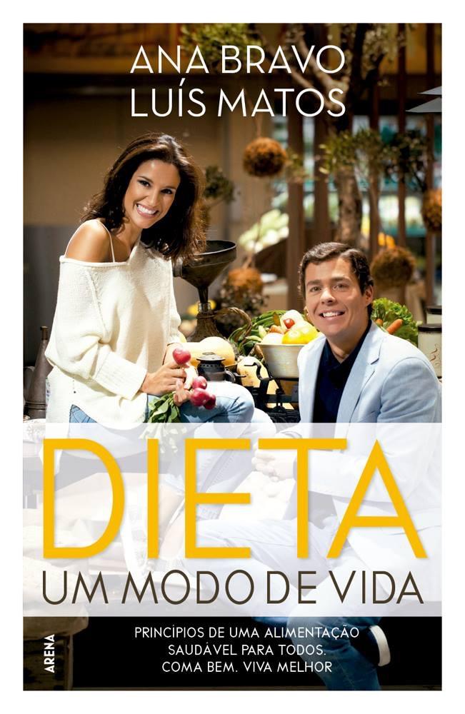 Apresentação do nosso novo livro DIETA: UM MODO DE VIDA