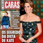 """A Dieta de """"Kate"""""""